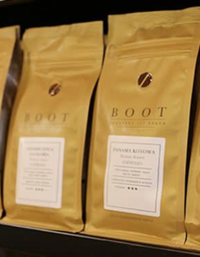 Boot Koffie Panamaria - Koffiebonen