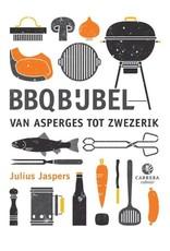 Julius Jaspers BBQ Bijbel