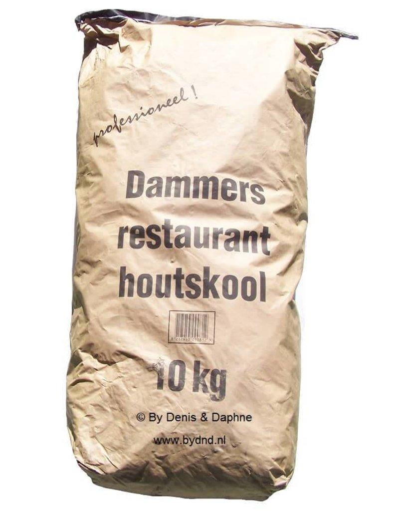 Dammers Dammers Houtskool
