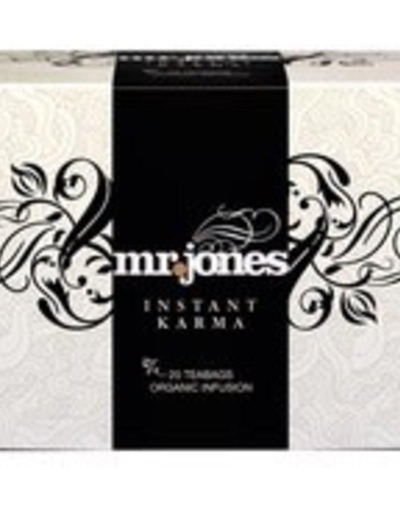 Mr. Jones Mr. Jones tea