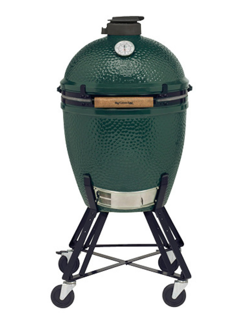 Big Green Egg Big Green Egg Large met onderstel 'Nest'