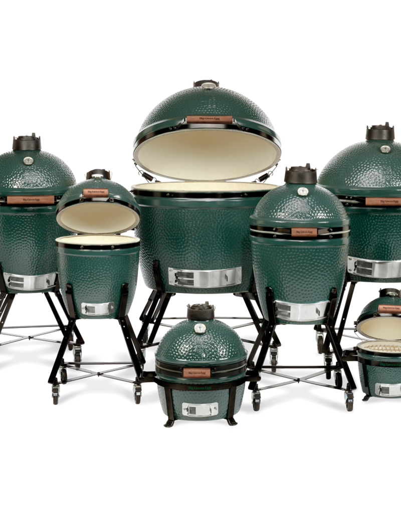 Big Green Egg Big Green Egg Small met onderstel 'Nest'