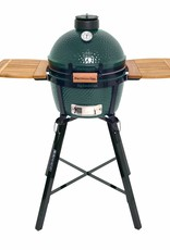 Big Green Egg Big Green Egg MiniMax + Onderstel + Zijplankjes