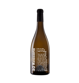 Neleman White wine - 50 reasons