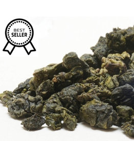 Milky Oolong thee - 50gr