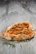 Luscious Loaf Tomaat-pesto-gorgonzola