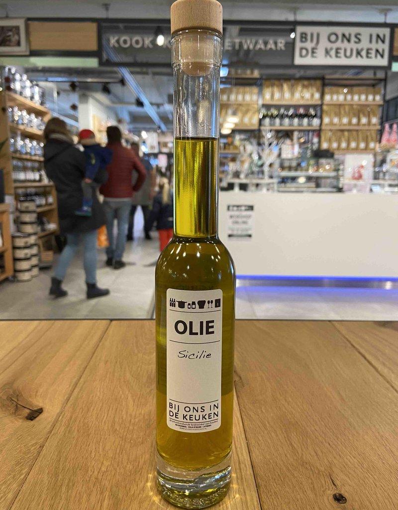 Olijfolie Sicilië