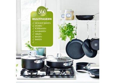 Koken & Bakken