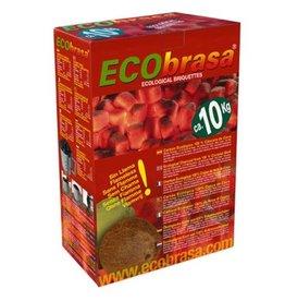 Dammers Ecobrasa kokosschaalbriketten