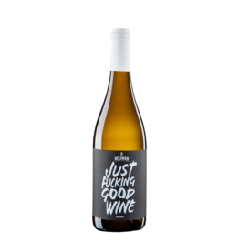 Just Fucking Good Wine - Wit