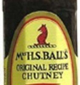 Mrs. H.S. Ball's Chutney