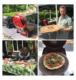 VERHUUR Ferrari Pizzaoven huren voor 1 dag!