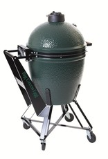 Big Green Egg Handler