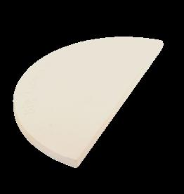 Big Green Egg Half convEGGtor Stone, prijs vanaf