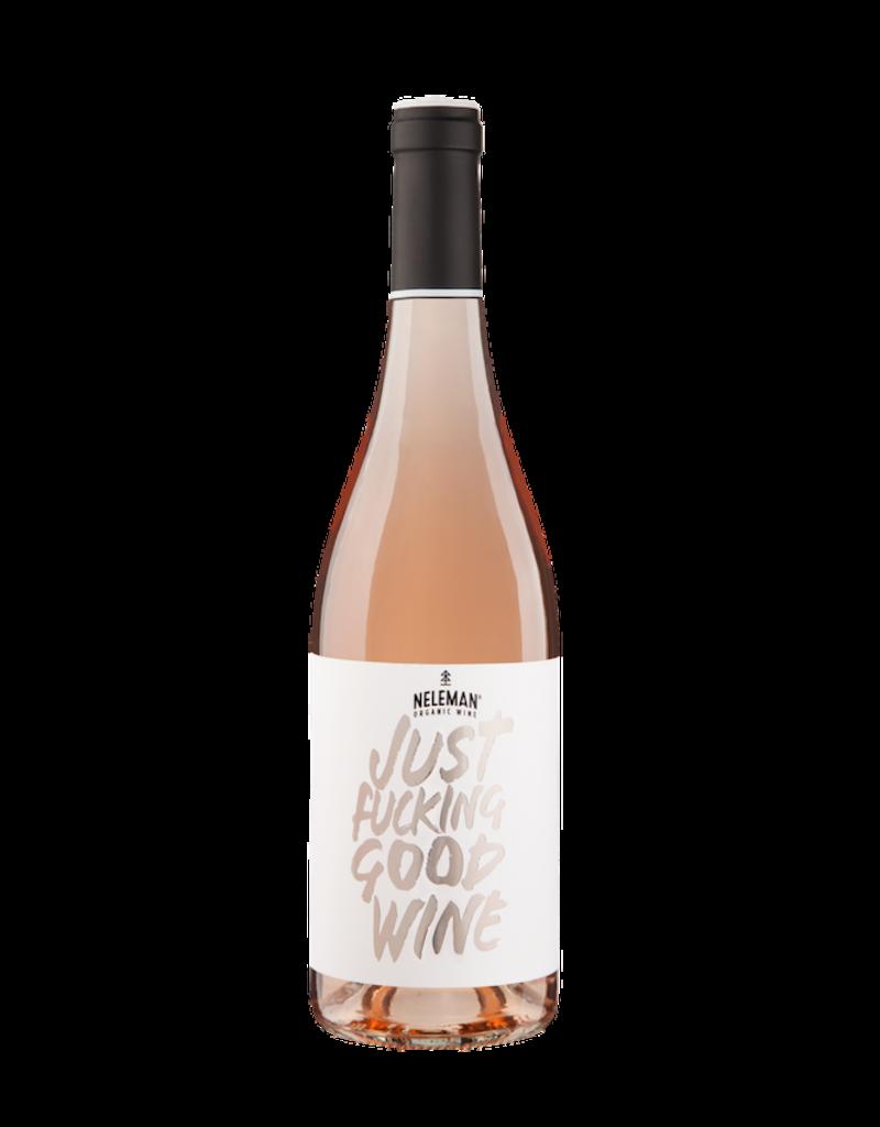 Neleman Just Fucking Good Wine - Rose