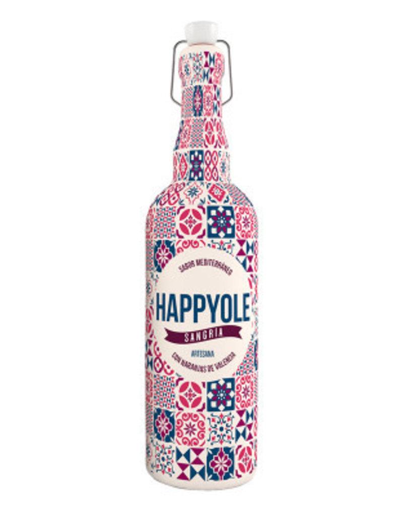 HappyOle Sangria - rood