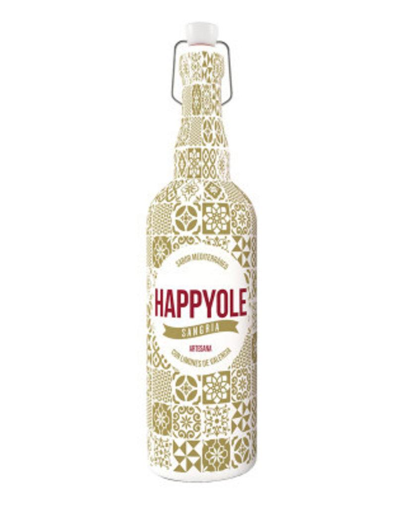 HappyOle Sangria - wit
