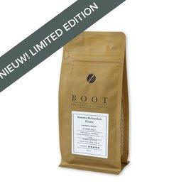 Boot Koffie *SPECIAL* Bootkoffie Sumatra Kebayakan Honey Espresso