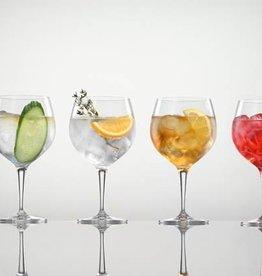 Cocktail glas - 4 stuks