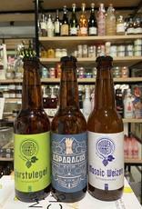 Brouwerij Hommeles Hommeles Bier - 3 specials