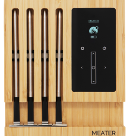 Meater Meater-BLOCK , 4 draadloze thermometers