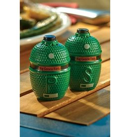 Big Green Egg Big Green Egg Peper en Zoutstel