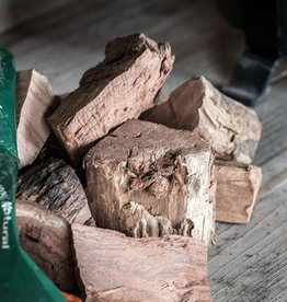 Big Green Egg Rookhout Mesquite Chunks