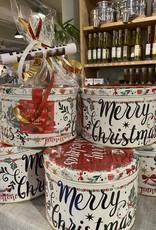 Panettone Classico - in mooi kerstblik