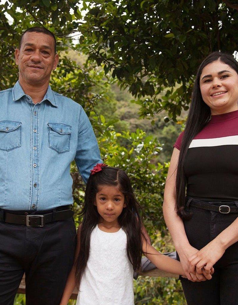 COFFEE FOR PEACE - Colombia  El Transformador