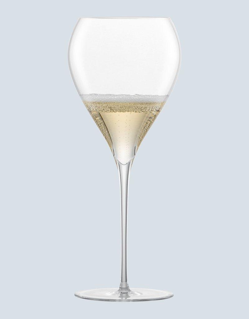 Champagneglas Premium