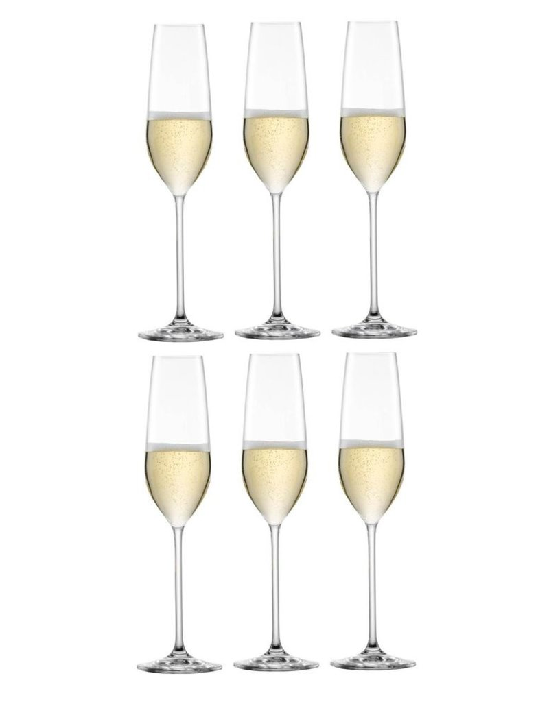 Champagneglas Fortissimo