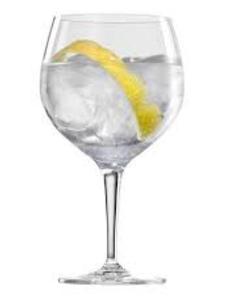 Cocktail glaswerk