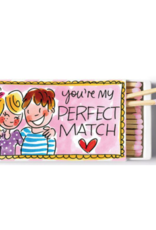 Blond Amsterdam - You're my perfect match