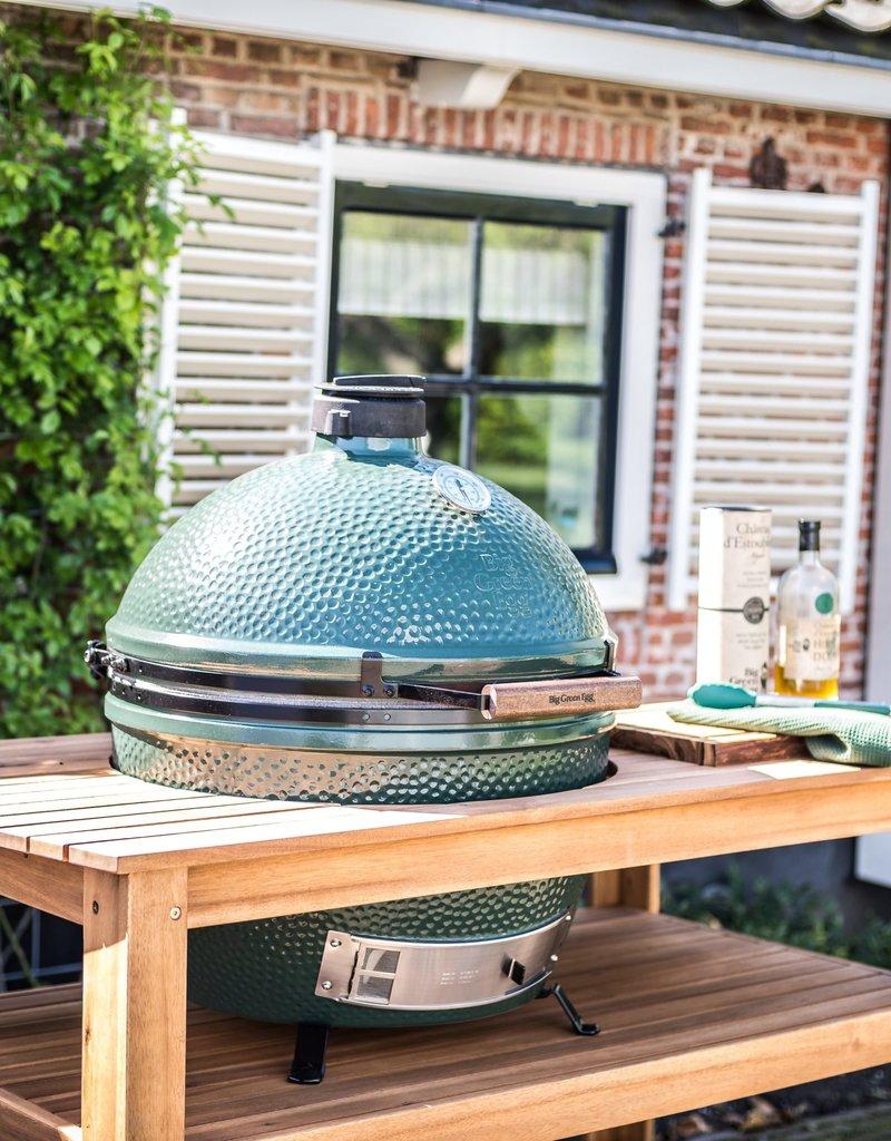 Big Green Egg Acacia Table XL