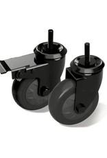 Caster Kit - 2 stuks (wielen)