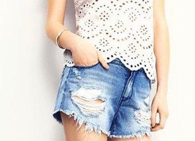 Shorts & Playsuits