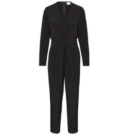 V. W18 ELSA JUMPSUIT BLACK