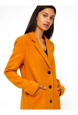 CINDY 3/4 COAT CURRY