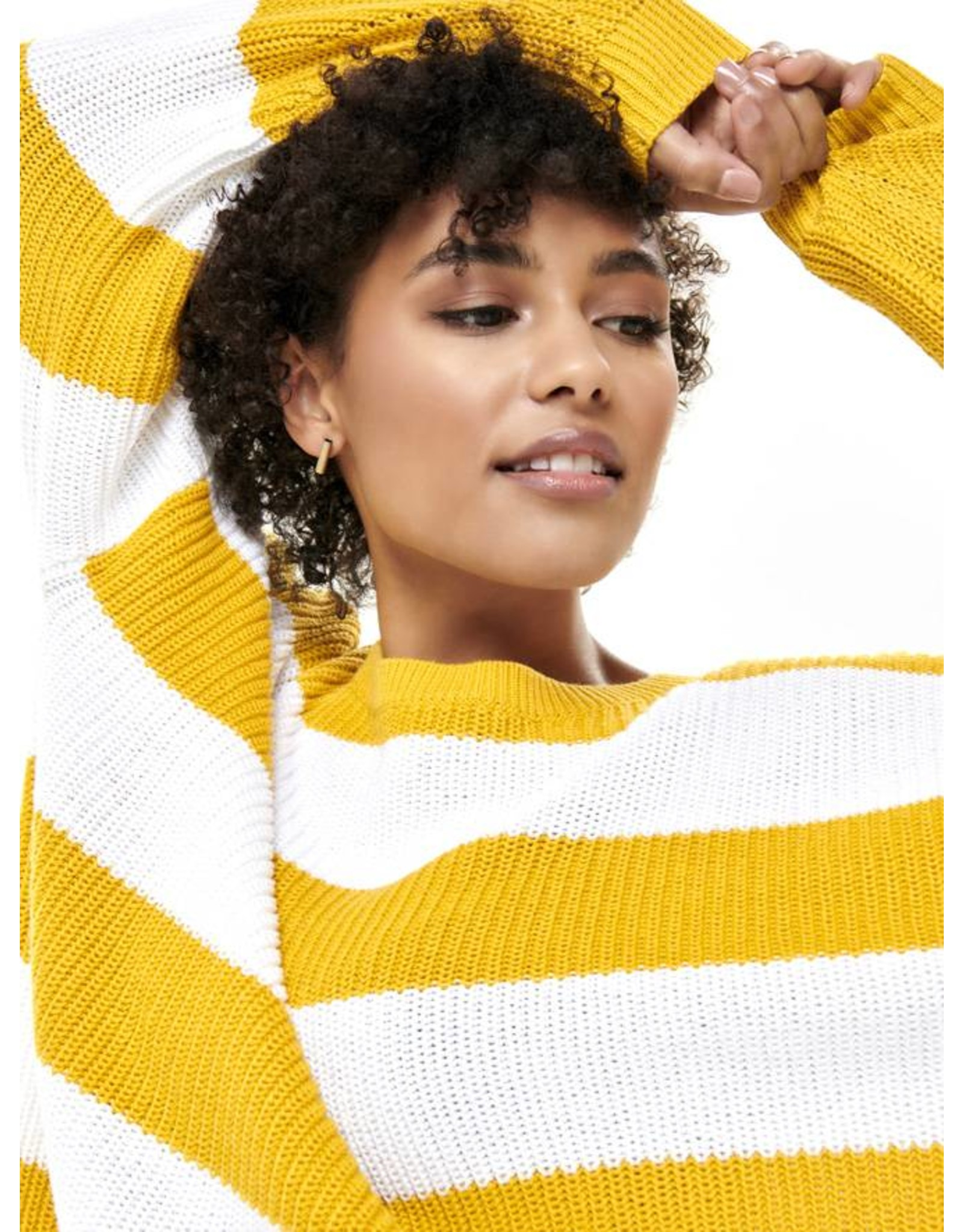 O. Z19 CAMPOS PULL YELLOW