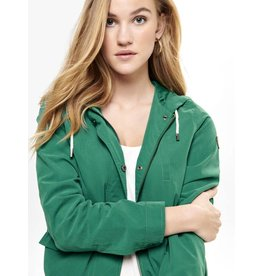 O. Z19 SKYLAR JACKET GREEN