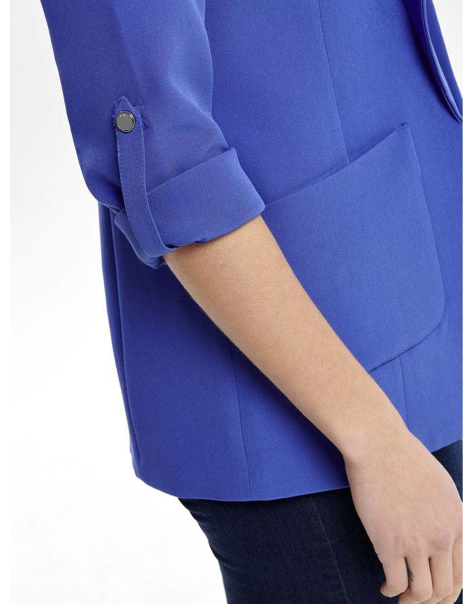 ONLY O. Z19 KAYLA BLAZER BLUE