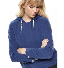 SKYLAR JACKET BLUE