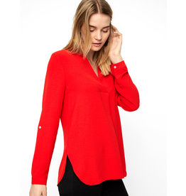 Vero Moda V. Z19 ANNIE TOP RED