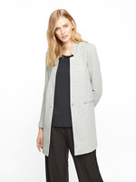 JUNE BLAZER LT GREY