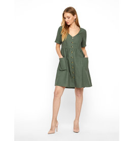 Vero Moda V. W19 ALLI DRESS LAUREL