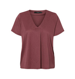 V. W19 CIRA TOP ROSE