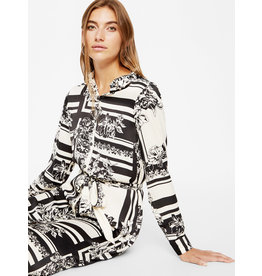Vero Moda V. W19 MIMI SHIRT DRESS BIRCH