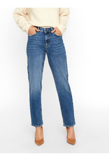 SARA RELAXED JEANS LT BLUE