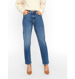 ONLY V. W19 SARA RELAXED JEANS LT BLUE
