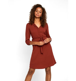 Vero Moda V. W19 GRACE DRESS PEAT